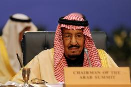الملك سلمان يدعو لقمتين خليجية وعربية بشكل طارئ