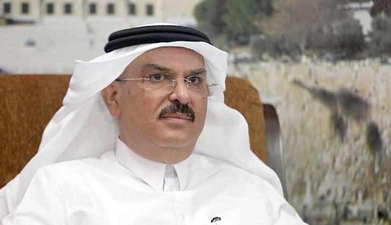 قطر تنفي اقامة سفارة لها في غزة