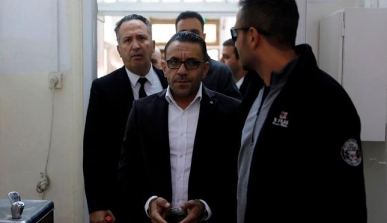 الاحتلال يستدعي محافظ القدس للتحقيق من جديد