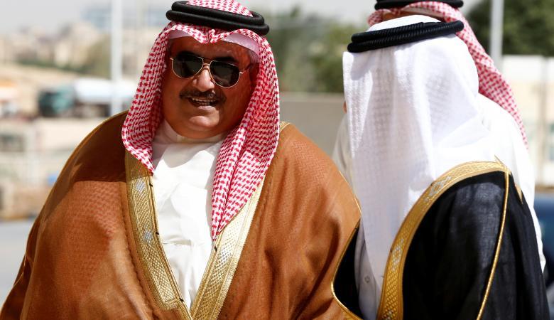 """البحرين تشن هجوماً حاداً على قطر : """"دولة مارقة تثير الفتنة  والارهاب """""""