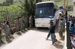 مسؤول لبناني يطالب اللاجئيين السورييين بالعودة الى بلادهم