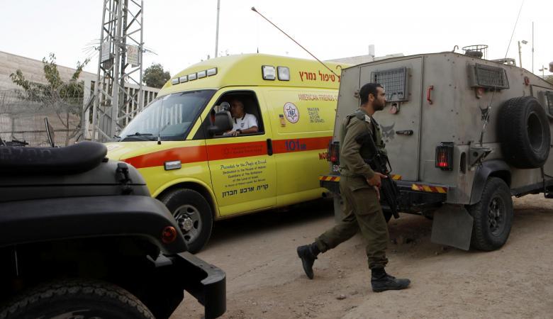 الاحتلال يعزز من قواته في الضفة الغربية