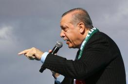 """اردوغان يتوعد: """"سنلاحق جميع الإرهابيين الذين يسببون الإزعاج لشعبنا، حتى آخر واحد منهم"""