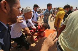 """يديعوت أحرنوت: أطلق النار على """"المحرضيين المركزيين"""" على حدود غزة"""