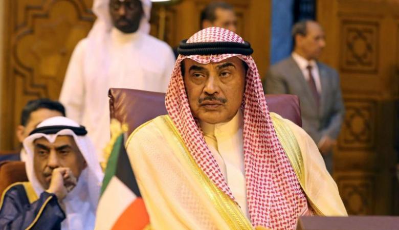 الكويت : فلسطين قضية العرب والمسلمين