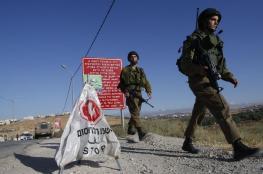 الاحتلال يعتقل شابين بعد إصابة أحدهما في قفين شمال طولكرم