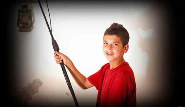 الافراج عن طفل من جنين أمضى 5 أشهر في سجون الاحتلال