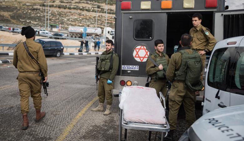 اسرائيل تعلن مصرع 48 جندياً في العام 2018