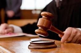 الأشغال الشاقة لـ 15 عاما على مدان بالقتل القصد في الخليل