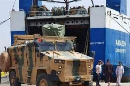 """اتهام رسمي ليبي لتركيا بنقل """"ارهابيين """" الى طرابلس"""