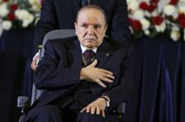 الجزائر : أكثر من 700 الف طلب لكي يرشح بوتفليقة نفسه لولاية خامسة