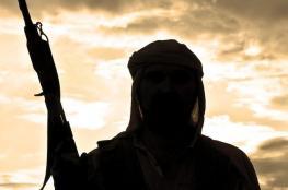 المخابرات تقبض على أخطر وأهم مطلوب في نابلس