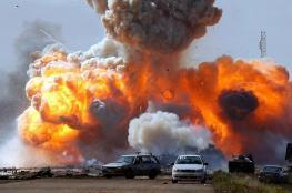 أكثر من 70 قتيلاً ايرانياً في هجمات وقعت في العراق