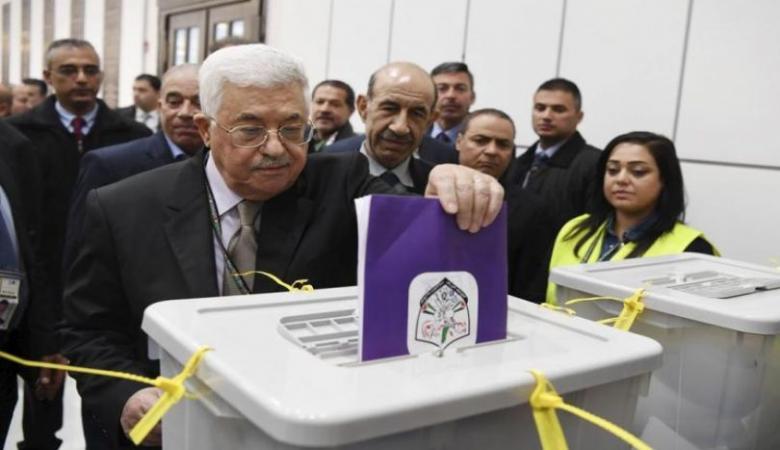فتح : الانتخابات تسهم في لملمة الصف الفلسطيني