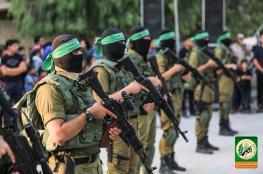 ضابط عسكري اسرائيلي : سنقضي على كتائب القسام خلال ايام معدودة