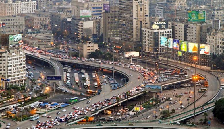 مصر تقترب من حاجز الـ100 مليون نسمة