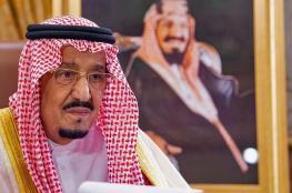 داعية سعودي يطلب الدعاء للملك سلمان بن عبد العزيز