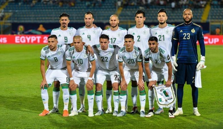 المنتخب الجزائري يهزم كوت ديفوار بعد مباراة صعبة وماراثونية