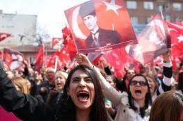 حزب اردوغان يتجه لطعن استثنائي لإعادة انتخابات اسطنبول