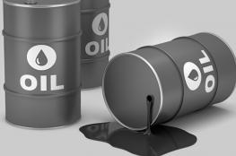 النفط يتراجع مع ارتفاع الدولار