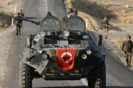 تركيا تعلن مقتل 2 من جنودها في هجوم مسلح شمال العراق