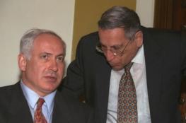 نتنياهو يكشف عن زيارة مثيرة لزئيفي كشفت تعاطف كبير من قبل الاكراد لاسرائيل