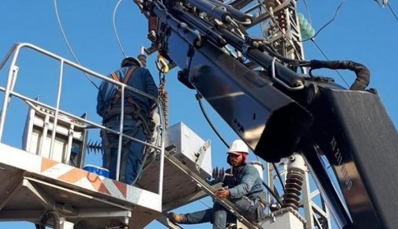 شركة الكهرباء تعلن آلية عملها خلال فترة الإغلاق