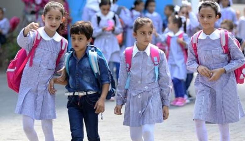 التعليم تعلن موعد بدء العام الدراسي واستعداداتها لاستقباله