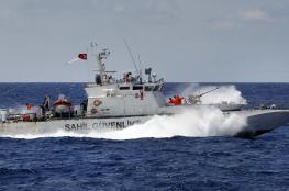 تركيا تحذر اليونان من استفزازها في بحر ايجه