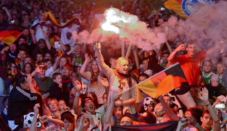 المانيا تحتفل بمرور 32 عاماً على عدم انقطاع الكهرباء دقيقة واحدة