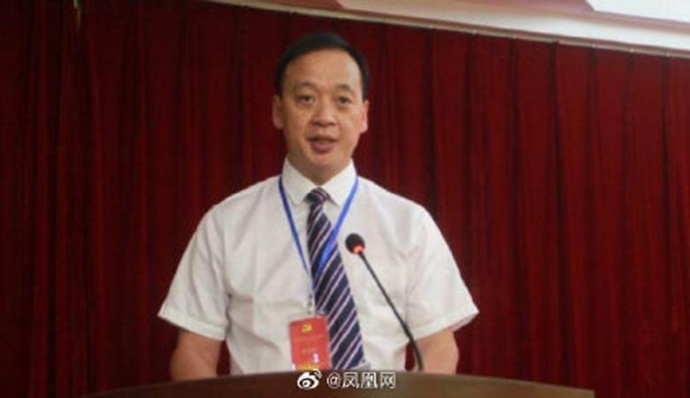 الصين تعلن وفاة مدير مستشفى ووهان بعد إصابته بفيروس كورونا