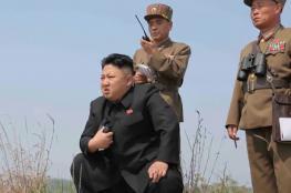 كوريا الجنوبية تهدد جارتها الشمالية برد قوي وساحق