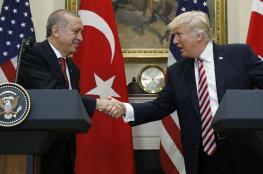 تركيا : التعاون العسكري مع اميركا مستمر ولن يتوقف