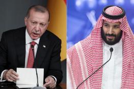 """بن سلمان يرد لأول مرة على اتهامات اردوغان بشأن مقتل """"خاشقجي """""""