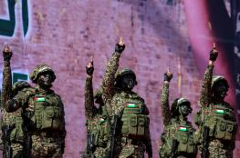 حماس تهدد اسرائيل : المقاومة جاهزة للرد على اي تغول بحق القدس والأقصى
