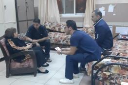 وزيرة الصحة تعلن عن تشكيل فريق لتقييم اداء المستشفيات الحكومية