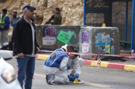 الجندي الاسرائيلي الذي أصيب في عملية رام الله يدخل بغيبوبة