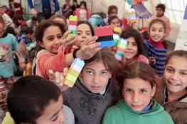 """80 % من اطفال العراق يتعرضون للعنف """"احصائية """""""