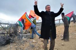 البرغوثي عن ارتقاء خمس شهداء : القمع والتنكيل لن يكسر ارادة الشعب الفلسطيني