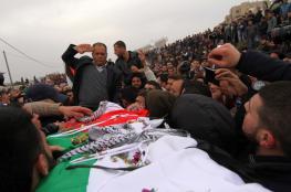 إسرائيل تواصل حربها على الشهداء بسن قانون يعيق تسليم الجثامين
