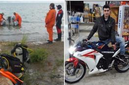 انقاذ شابين فلسطينيين من الغرق في بحيرة طبريا واعمال البحث مستمرة عن الثالث