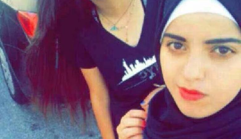 مصرع شقيقتين فلسطينيتين بانقلاب سيارتهما