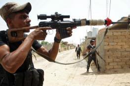 العراق : قتلنا 1000 داعشي في معركة الموصل