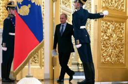 """صحيفة : استمرار """"روسيا بوتين"""" أخطر من تنظيم """"داعش """""""