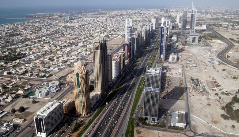 الإمارات وقطر ضمن أفضل المراكز المالية في الشرق الأوسط