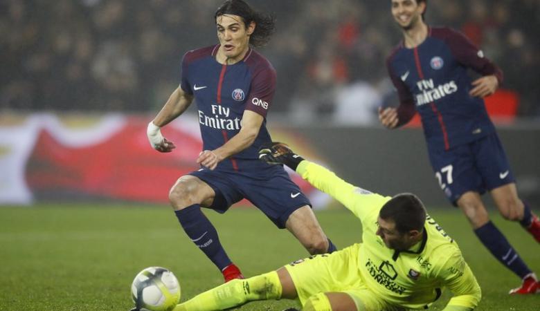 سان جرمان يبتعد في صدارة دوري فرنسا
