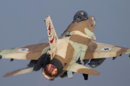 النظام السوري : تصدينا لهجمات اسرائيلية قرب دمشق