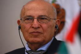 شعث: التنسيق الأمني مع إسرائيل لن يعود إلى سابق عهده إلا بشروط