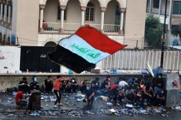 إيران تحذر رعاياها من السفر إلى العراق
