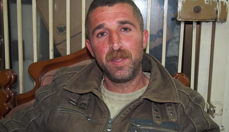 """محافظ جنين : سنواصل  ملاحقة قتلة المواطن """"عماد الاسمر """""""